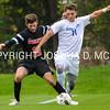 M Soccer v Wesleyan 10-3-15-1098