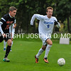 M Soccer v Wesleyan 10-3-15-854