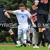 M Soccer v Wesleyan 10-3-15-138