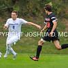 M Soccer v Wesleyan 10-3-15-654