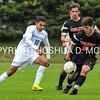 M Soccer v Wesleyan 10-3-15-744