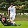 M Soccer v Wesleyan 10-3-15-379