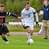 M Soccer v Wesleyan 10-3-15-1073