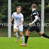 M Soccer v Wesleyan 10-3-15-442