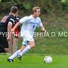 M Soccer v Wesleyan 10-3-15-590