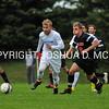 M Soccer v Wesleyan 10-3-15-677