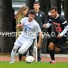 M Soccer v Wesleyan 10-3-15-1190