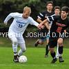 M Soccer v Wesleyan 10-3-15-663