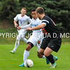 M Soccer v Wesleyan 10-3-15-724
