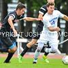 M Soccer v Wesleyan 10-3-15-935