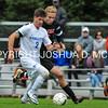 M Soccer v Wesleyan 10-3-15-251