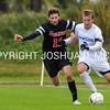 M Soccer v Wesleyan 10-3-15-1070