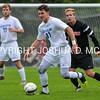 M Soccer v Wesleyan 10-3-15-921