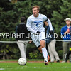 M Soccer v Wesleyan 10-3-15-149