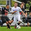 M Soccer v Wesleyan 10-3-15-1284