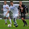 M Soccer v Wesleyan 10-3-15-922