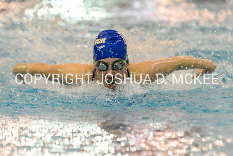 SwimDive v Skidmore 1-20-16-0173