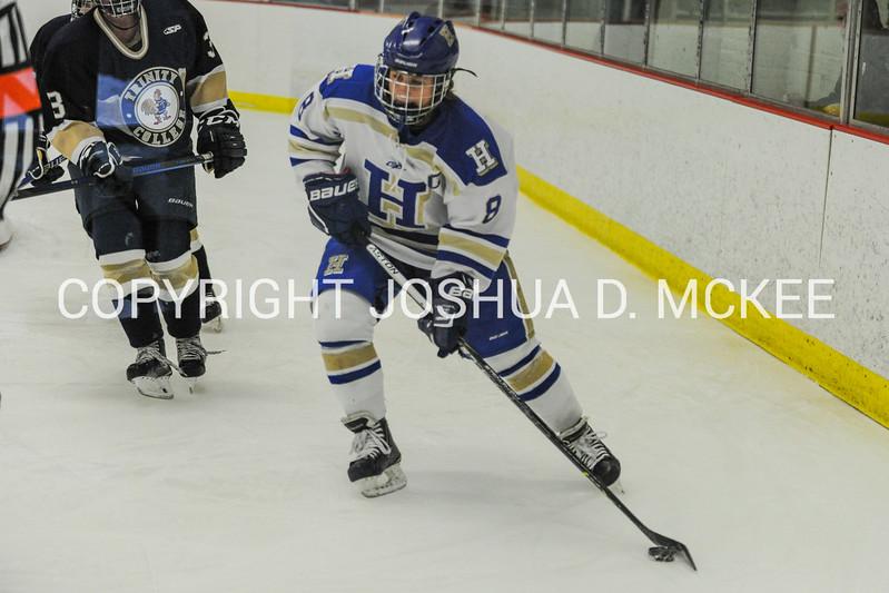 WHockey v Trinity 1-16-16-0345