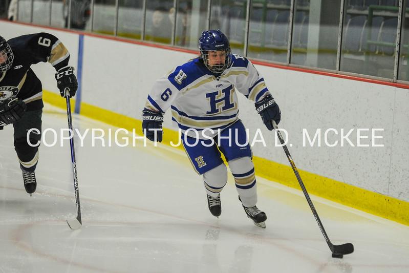 WHockey v Trinity 1-16-16-0174