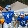 10/29/16 2:28:59 PM Hamilton College  Football v Williams College at Steuben Field, Hamilton College, Clinton, NY<br /> <br /> Photo by Josh McKee