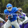 10/29/16 2:32:03 PM Hamilton College  Football v Williams College at Steuben Field, Hamilton College, Clinton, NY<br /> <br /> Photo by Josh McKee