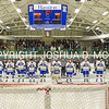 1/27/17 7:01:59 PM Hamilton College Men's Hockey v Trinity College at Russell Sage Rink, Hamilton College, Clinton, NY<br /> <br /> Final score: Hamilton 2  Trinity 2<br /> <br /> Photo by Josh McKee