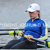 4/12/17 5:05:17 PM Hamilton College Rowing Practice, at Erie Canal, Rome, NY<br /> <br /> Photo by Josh McKee
