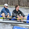 4/12/17 5:03:34 PM Hamilton College Rowing Practice, at Erie Canal, Rome, NY<br /> <br /> Photo by Josh McKee
