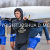 4/12/17 4:46:40 PM Hamilton College Rowing Practice, at Erie Canal, Rome, NY<br /> <br /> Photo by Josh McKee