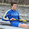 4/12/17 5:03:42 PM Hamilton College Rowing Practice, at Erie Canal, Rome, NY<br /> <br /> Photo by Josh McKee