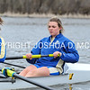 4/12/17 5:05:26 PM Hamilton College Rowing Practice, at Erie Canal, Rome, NY<br /> <br /> Photo by Josh McKee