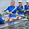 4/12/17 5:05:14 PM Hamilton College Rowing Practice, at Erie Canal, Rome, NY<br /> <br /> Photo by Josh McKee