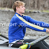4/12/17 5:03:45 PM Hamilton College Rowing Practice, at Erie Canal, Rome, NY<br /> <br /> Photo by Josh McKee