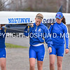 4/12/17 4:45:37 PM Hamilton College Rowing Practice, at Erie Canal, Rome, NY<br /> <br /> Photo by Josh McKee
