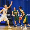 11/27/16 3:03:23 PM Hamilton College Men's Basketball v Oswego in the Hamilton Invitational Championship at Margaret Bundy Scott Field House, Hamilton College, Clinton, NY<br /> <br /> Photo by Josh McKee