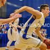 11/27/16 3:03:44 PM Hamilton College Men's Basketball v Oswego in the Hamilton Invitational Championship at Margaret Bundy Scott Field House, Hamilton College, Clinton, NY<br /> <br /> Photo by Josh McKee