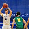11/27/16 3:03:40 PM Hamilton College Men's Basketball v Oswego in the Hamilton Invitational Championship at Margaret Bundy Scott Field House, Hamilton College, Clinton, NY<br /> <br /> Photo by Josh McKee