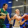 11/27/16 3:04:57 PM Hamilton College Men's Basketball v Oswego in the Hamilton Invitational Championship at Margaret Bundy Scott Field House, Hamilton College, Clinton, NY<br /> <br /> Photo by Josh McKee