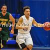 11/27/16 3:13:35 PM Hamilton College Men's Basketball v Oswego in the Hamilton Invitational Championship at Margaret Bundy Scott Field House, Hamilton College, Clinton, NY<br /> <br /> Photo by Josh McKee