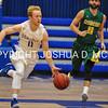 11/27/16 3:04:55 PM Hamilton College Men's Basketball v Oswego in the Hamilton Invitational Championship at Margaret Bundy Scott Field House, Hamilton College, Clinton, NY<br /> <br /> Photo by Josh McKee