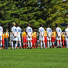 Hamilton College Men's Soccer v Bowdoin at Love Field on October 15th, 2016 at 1:30pm