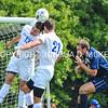 Hamilton College Men's Soccer v Trinity at Love Field on September 17th, 2016 at 1:30pm