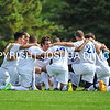 Hamilton College Men's Soccer v Trinity at Love Field on September 17th, 2016 at 1:30pm