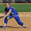 Hamilton College pitcher Molly Leitner (8)<br /> <br /> 4/14/17 4:30:06 PM Hamilton College Softball v. Middlebury College, at Loop Road Softball/Baseball Complex, Hamilton College, Clinton, NY<br /> <br /> Photo by Josh McKee