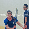11/19/16 6:40:05 PM Hamilton College Women's Squash v Mount Holyoke at Little Squash Center, Hamilton College, Clinton, NY<br /> <br /> Photo by Josh McKee