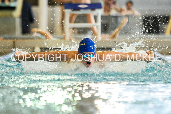 1/21/17 3:18:23 PM Hamilton College Swimming and Diving vs Union College in Bristol Pool, Hamilton College, Clinton, NY <br /> <br /> Photo by Josh McKee