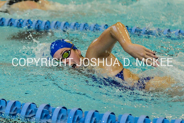 1/21/17 3:40:23 PM Hamilton College Swimming and Diving vs Union College in Bristol Pool, Hamilton College, Clinton, NY <br /> <br /> Photo by Josh McKee