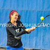 Hamilton College Women's Tennis v Union College at Gray Tennis Courts on October 4th, 2016 at 4:00pm