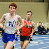 1/21/17 12:14:43 PM Hamilton College Track and Field Indoor Invitational  at Margaret Bundy Scott Field House, Hamilton College, Clinton, NY <br /> <br /> Photo by Josh McKee