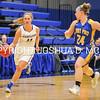 11/22/16 4:05:32 PM Hamilton College Women's Basketball v SUNY Polytechnic at Margaret Bundy Scott Field House, Hamilton College, Clinton, NY<br /> <br /> Photo by Josh McKee